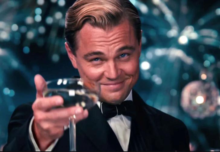 Leonardo DiCaprio Oscar ödüllü filmin yeni uyarlamasında rol alacağı iddia edildi