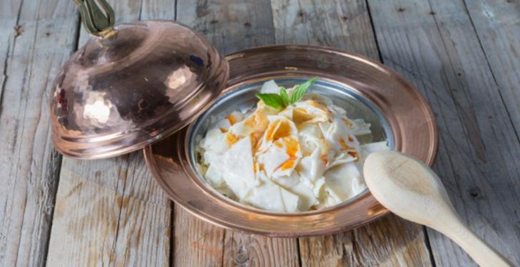 Afyonkarahisar'ın yöresel lezzetlerinden biri olan Velense, tescillendi