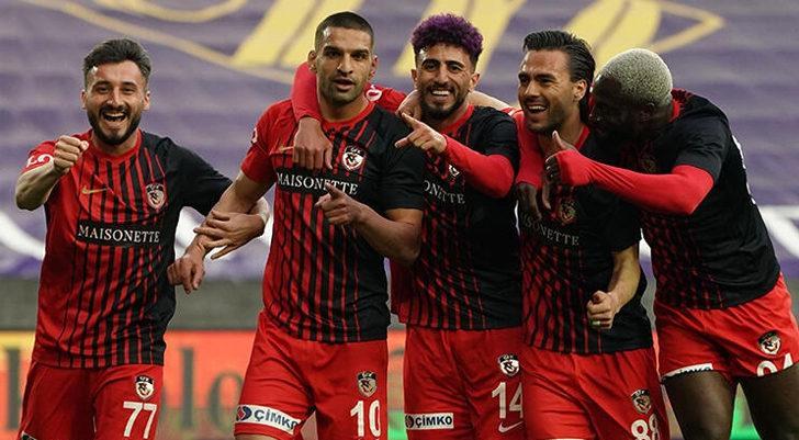 Gaziantep FK'da Günay Güvenç, Enver Cenk Şahin ve Bilal Başacıkoğlu için yeni karar!
