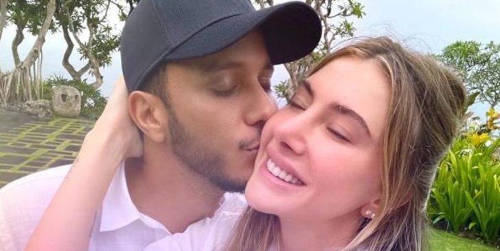 Şeyma Subaşı'nın sevgilisi Mohammed Alsaloussi bakın daha önce kimle sevgiliymiş