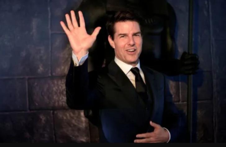 Mission Impossible 7 çekimlerinden yeni görsel geldi!