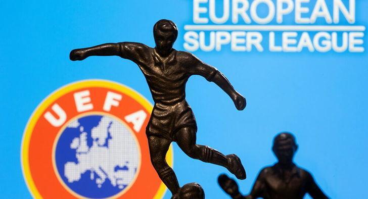 Florentino Perez, kafaya koydu: Galatasaray ya da Fenerbahçe, Avrupa Süper Ligi'ne