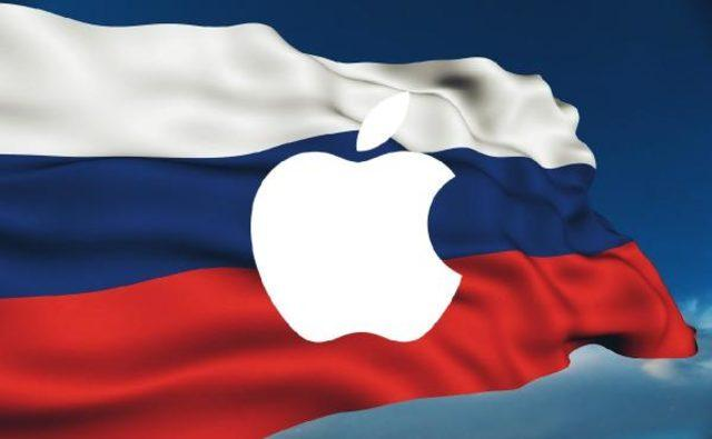 Rusya'dan Apple'a büyük ceza!-1