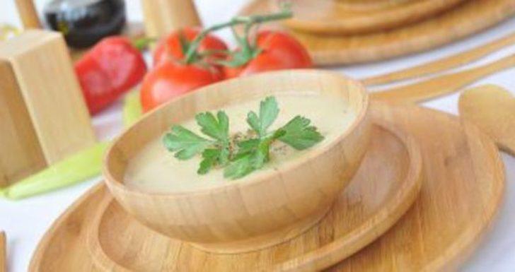 Peygamber Efendimizin sevdiği deşişe çorbası nasıl yapılır? İşte deşişe çorbasının tarifi