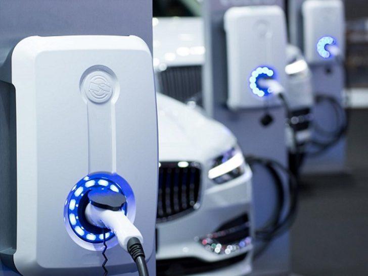 Elektrikli araçlara ilgi artıyor! Kullananların sayısı 5 milyona yaklaştı