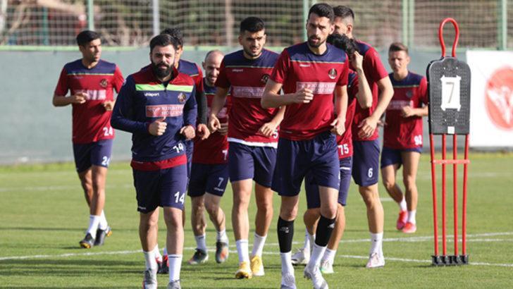 Alanyaspor, Fenerbahçe'den puan arayacak