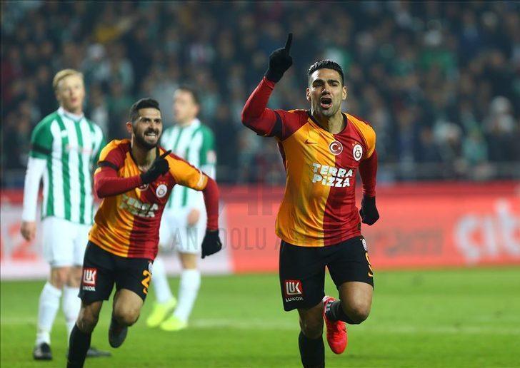 Galatasaray Konyaspor maçı saat kaçta, hangi kanalda? Galatasaray Konyaspor muhtemel 11!