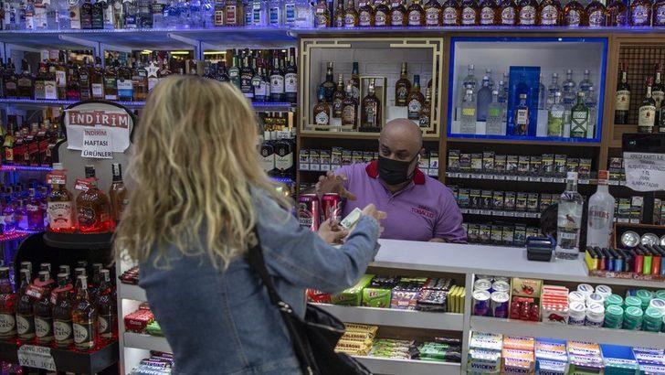 Alkol yasağı: İçki satışının yasaklanması diğer ülkelerde Covid'le mücadelede ne kadar etkili oldu?