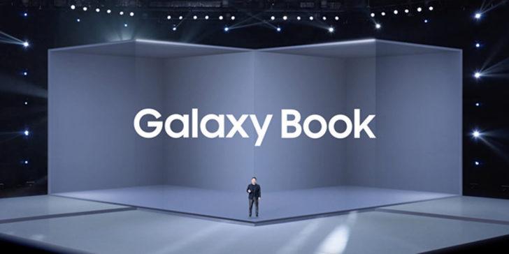 Samsung Galaxy Book serisi dizüstü bilgisayarlarını tanıttı!