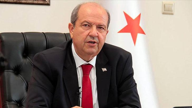 KKTC'den Kıbrıs'ta kalıcı çözüm için 6 maddelik öneri
