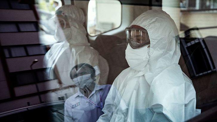 Son Dakika: 11 Mayıs koronavirüs tablosu açıklandı