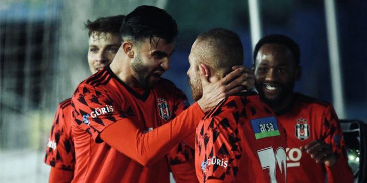 ÖZET | Çaykur Rizespor 2-3 Beşiktaş
