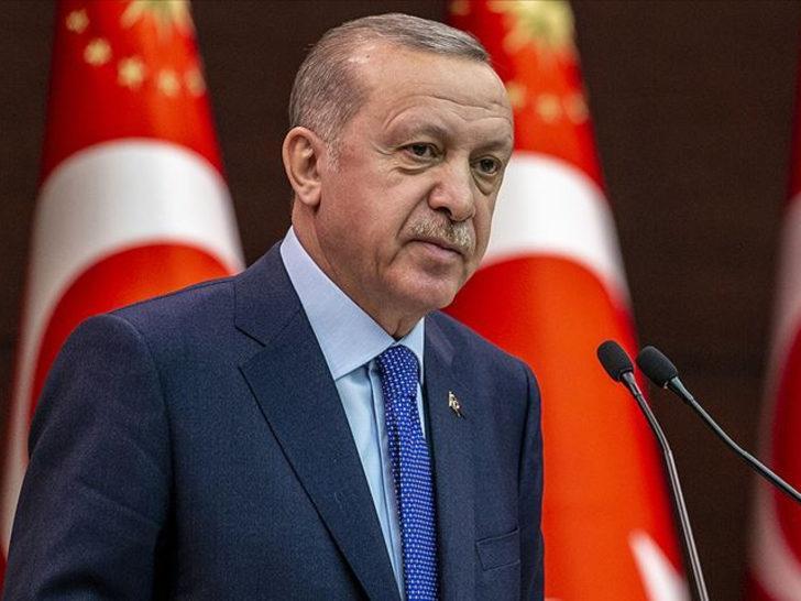 Cumhurbaşkanı Erdoğan talimat verdi! Türkiye-İran arasındaki sınır kapıları 17 Mayıs'tan sonra açılıyor
