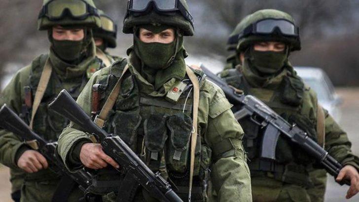 Rus askerlerine Tiktok şoku: İnceleme başlatıldı!