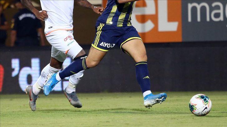 Alanyaspor – Fenerbahçe maçı ne zaman? Alanyaspor – Fenerbahçe maçı hangi kanalda?