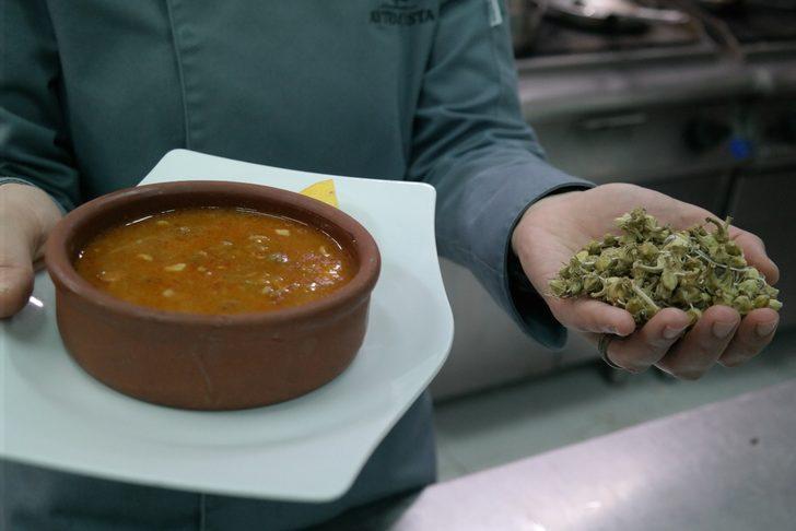 Bamya çorbası, iftar sofralarının vazgeçilmez lezzeti oldu