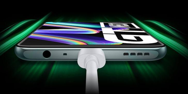 Realme X7 Max 5G lansmanına koronavirüs ertelemesi!