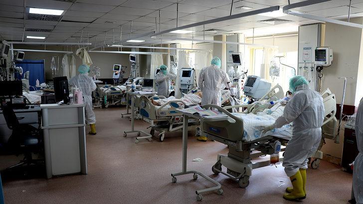 Son Dakika: 5 Mayıs koronavirüs tablosu açıklandı