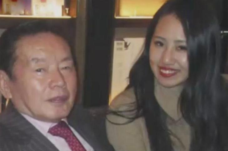 25 yaşındaki 'kara dul' 77 yaşındaki 'emlak kralı' eşini öldürdü