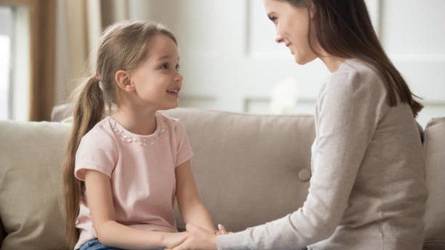 Çocuklara cinsellik konusu nasıl anlatılır?
