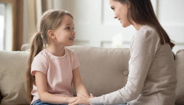 Çocuklara cinsellik konusu nasıl anlatılmalı?