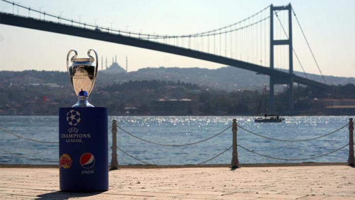UEFA'dan İstanbul finali için seyirci kararı