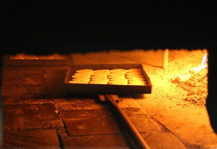 Hatay'da Ramazan kurabiyesi kömbenin yapımı hızlandı! Türkiye'nin her köşesine gönderiliyor