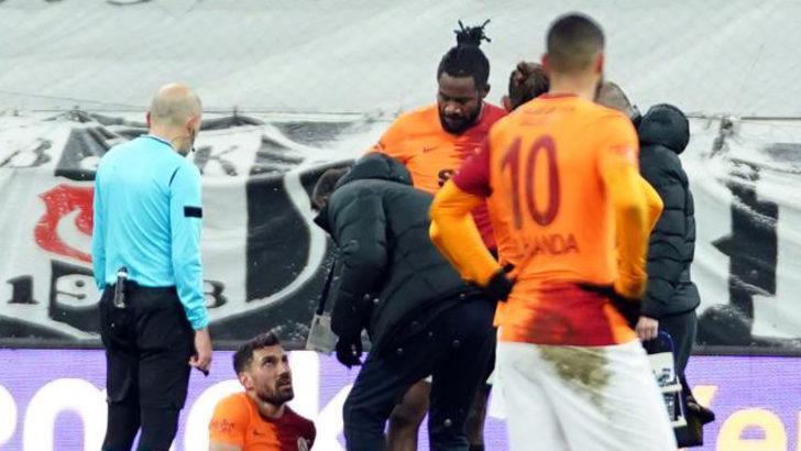 TFF, Süper Lig'de son 3 haftanın fikstürünü açıkladı
