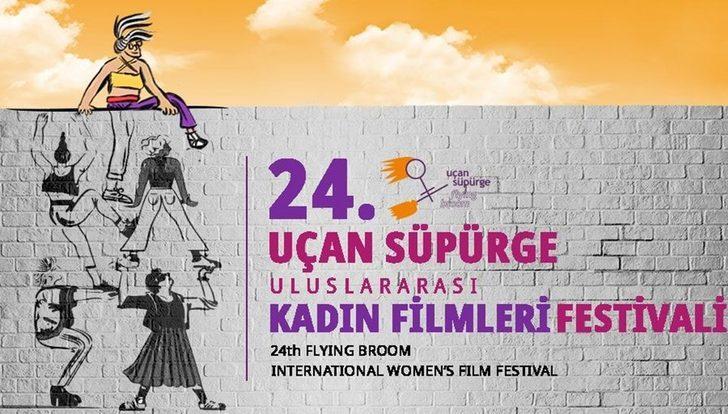 Uçan Süpürge Kadın Filmleri Festivali'nin tarihi belirlendi