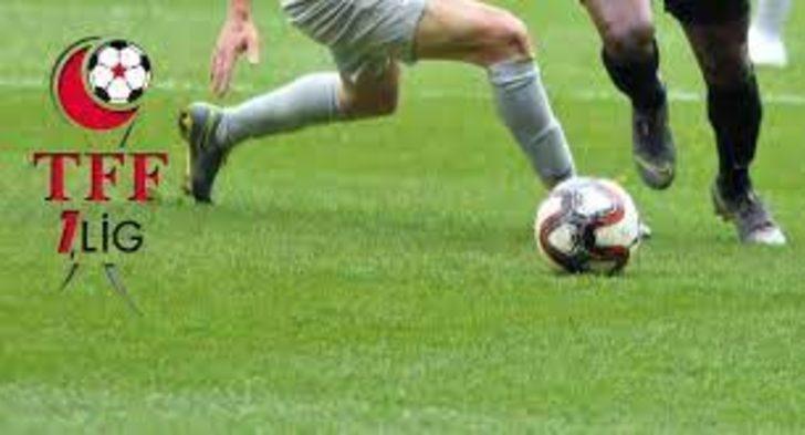 1. Lig, 2 ve 3. liglerde play-off tarihleri belli oldu