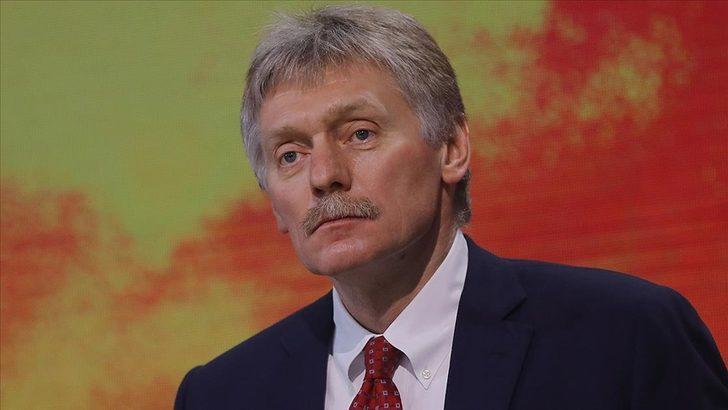 Peskov: Cumhurbaşkanı Erdoğan'ın ülkesini ileriye götürme şekli ABD'nin hoşuna gitmiyor