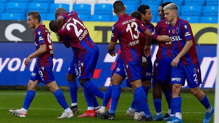 Trabzonspor'da Berat Özdemir PFDK'da