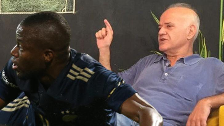 Alanyaspor  - Fenerbahçe maçında kural hatası iddiası