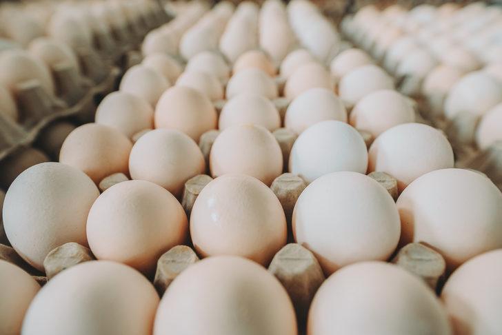 Alkolü yasaklayan Rusya, bedava yumurta dağıtacak!