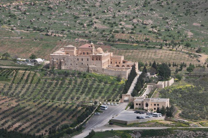 Türkiye'nin iki kültür varlığı daha UNESCO Dünya Mirası Geçiçi Listesi'ne girdi