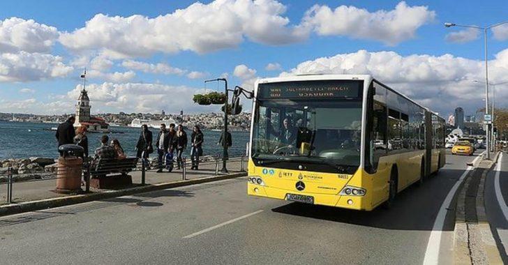 1 Mayıs'ta otobüs metro ve metrobüs çalışıyor mu? 1 Mayıs'ta toplu taşıma çalışacak mı?
