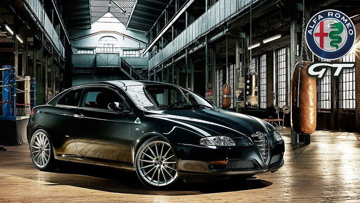İkinci el Alfa Romeo GT 2.0 JTS alınır mı?