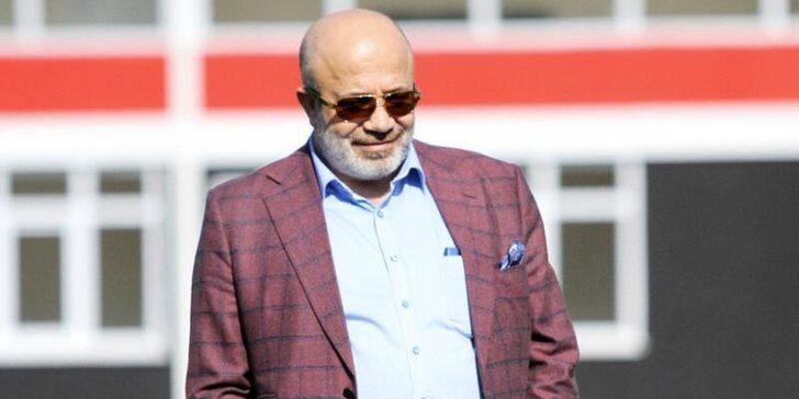Adana Demirspor şirketleşti: Hakkın rahmetine kavuşana kadar başkanınızım