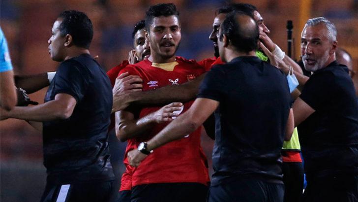 Beşiktaş, Mohamed Sherif için harekete geçti