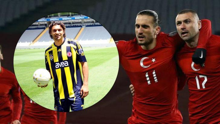 Fenerbahçe için Burak Yılmaz iddiası
