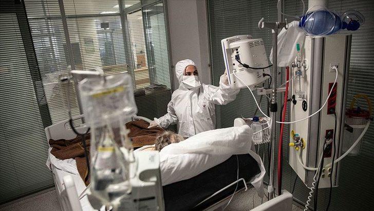 Son Dakika: 17 Mayıs koronavirüs tablosu açıklandı