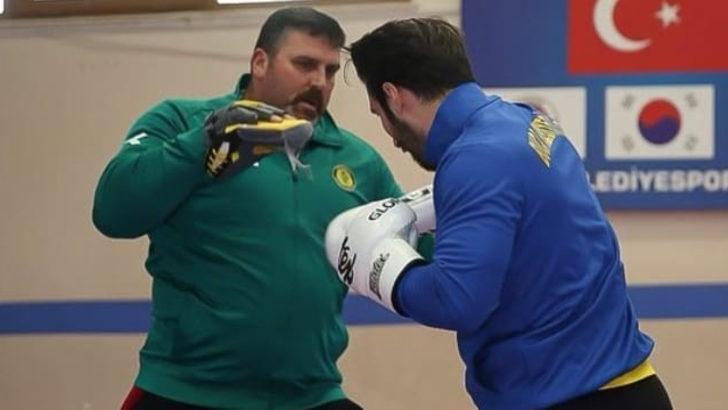 Kick Boks antrenörü İbrahim Macun, koronavirüsten hayatını kaybetti