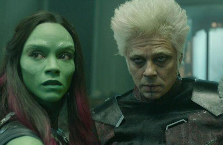 Galaksinin Koruyucuları filminin oyuncuları kimdir? Galaksinin Koruyucuları filminin konusu, oyuncuları ve özeti!