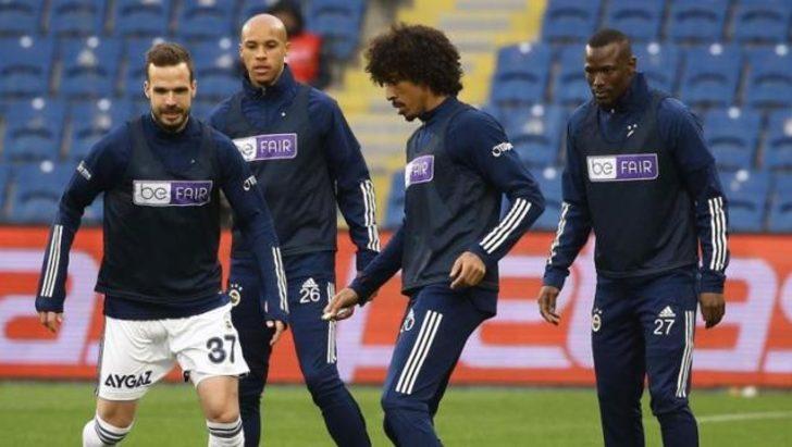 Fenerbahçe'de Luiz Gustavo ile yollar ayrılıyor