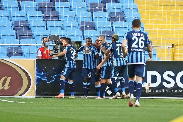 ÖZET | Adana Demirspor 3-0 Balıkesirspor