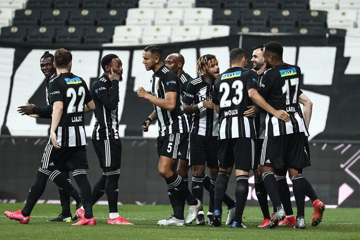 Beşiktaş, şampiyonluğu Türk Telekom Stadı'nda kutlayabilir!