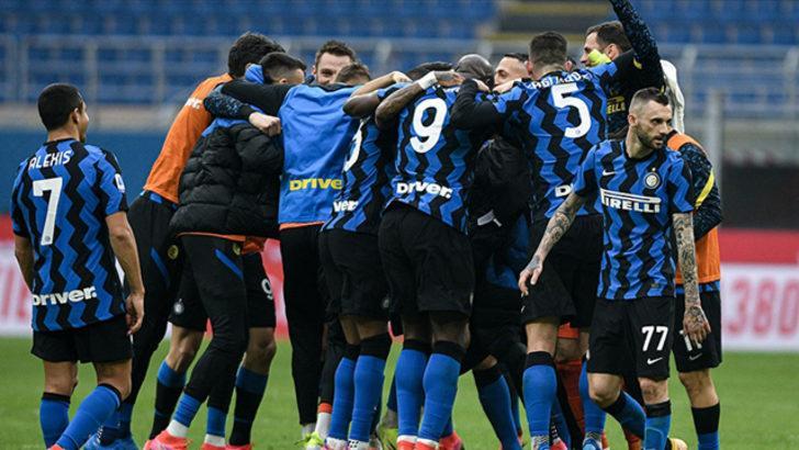 ÖZET   Crotone - Inter maç sonucu: 0-2