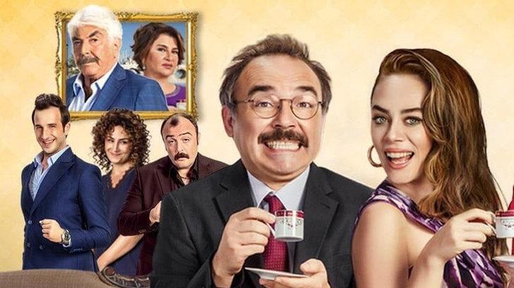 Aile Arasında filminin oyuncuları kimdir? İşte konusu