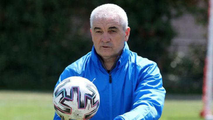 Rıza Çalımbay'ın Gaziantep FK'ya şansı tutuyor