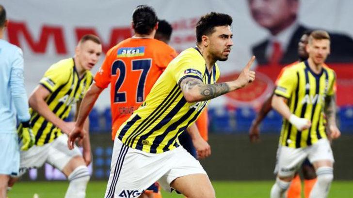 Fenerbahçe'de Ozan Tufan sağ beke geçiyor